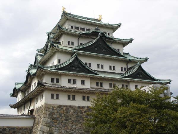Voyage dans tout le Japon Nagoya